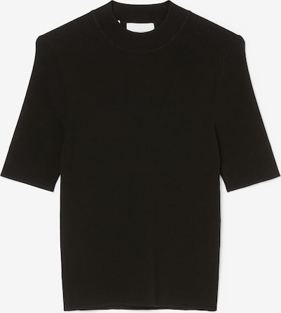 Marc O'Polo Pure Pullover in schwarz, Produktansicht