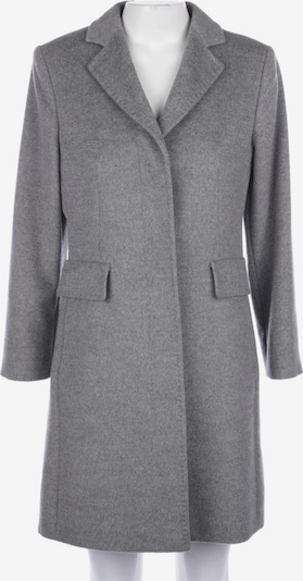 Max Mara Jacket & Coat in S in Grey, Item view