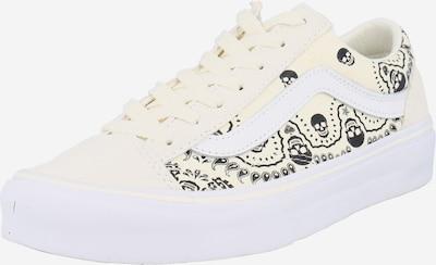 VANS Ниски сникърси 'UA Style 36' в бяло, Преглед на продукта