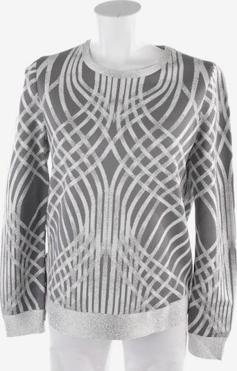 Hervé Léger Pullover / Strickjacke in S in grau, Produktansicht