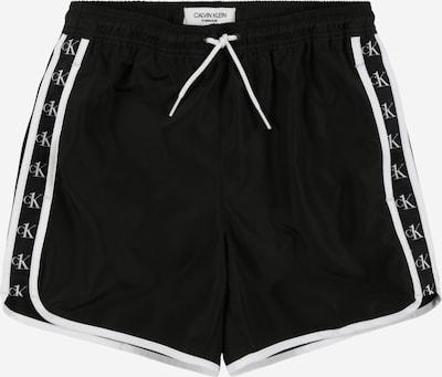 Calvin Klein Swimwear Peldšorti melns, Preces skats