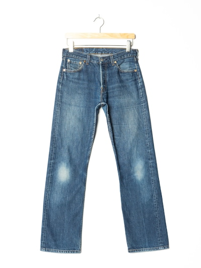 LEVI'S Jeans in 30/30 in blau, Produktansicht
