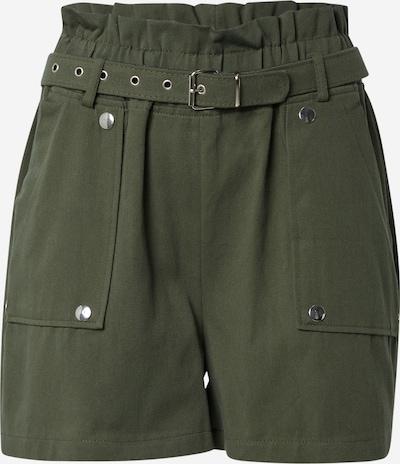 Trendyol Trousers in Khaki, Item view