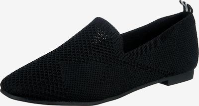 LA STRADA Slipper in schwarz, Produktansicht