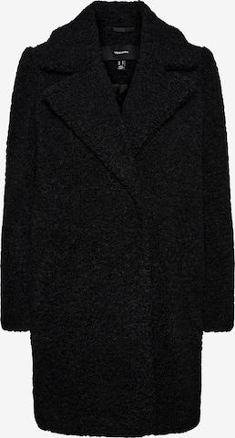 VERO MODA Átmeneti kabátok 'Kylie' - fekete