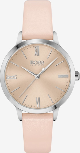 BOSS Casual Analog Watch in Pink / Powder / Silver, Item view