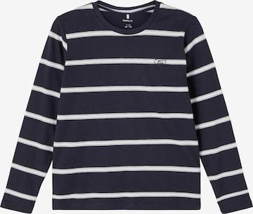 NAME IT Shirt 'Tanovo' in Blue
