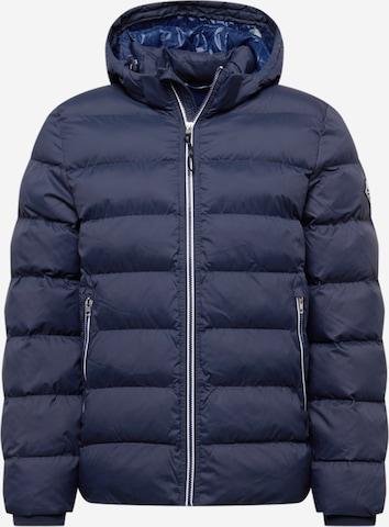 GANT Jacke in Blau