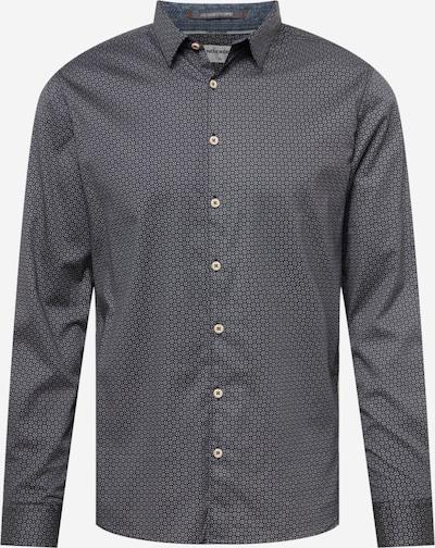 No Excess Košulja u siva / crna, Pregled proizvoda