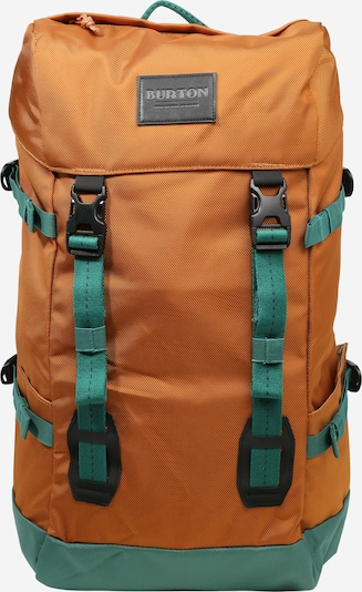 BURTON Rucksack 'Tinder 2.0' in mint / orange, Produktansicht