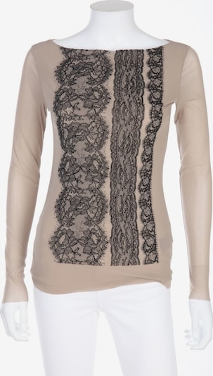 D-Exterior Top & Shirt in S in Taupe, Item view