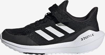 ADIDAS PERFORMANCE Sportschuh in schwarz / weiß, Produktansicht
