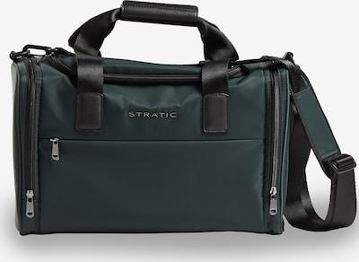 Stratic Tasche in petrol / dunkelgrün, Produktansicht