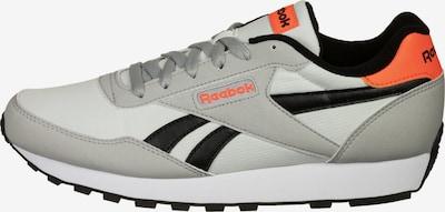 REEBOK Sportschoen in de kleur Grijs / Sinaasappel / Zwart, Productweergave