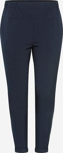 KAFFE CURVE Spodnie 'Naja' w kolorze atramentowym, Podgląd produktu