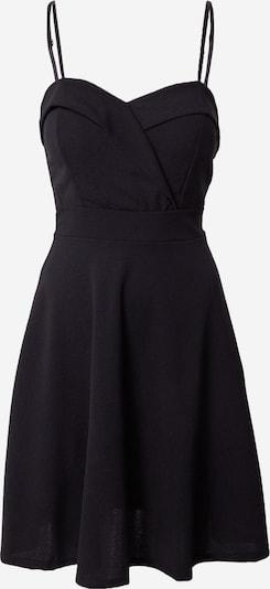 Hailys Robe de cocktail 'Roxanne' en noir, Vue avec produit