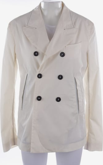 DIESEL Jacke in S in wollweiß, Produktansicht
