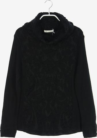 monari Sweater & Cardigan in L in Black