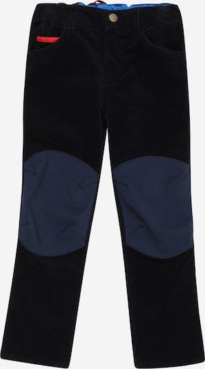 FINKID Hose 'Kuusi' in dunkelblau, Produktansicht
