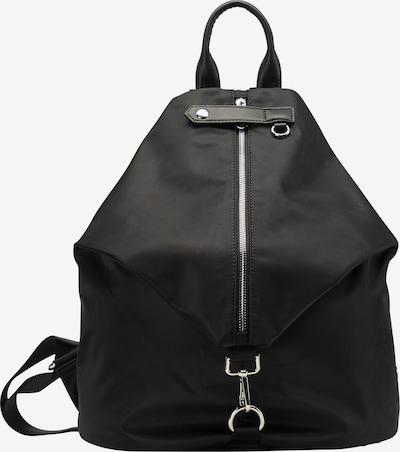 MYMO Rucksack in schwarz, Produktansicht