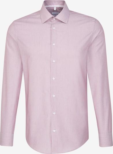 SEIDENSTICKER Businesshemd in pink, Produktansicht