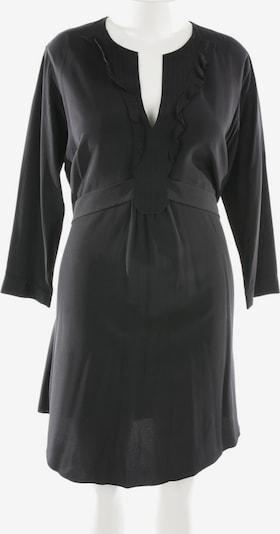 Schumacher Seidenkleid in XXL in schwarz, Produktansicht