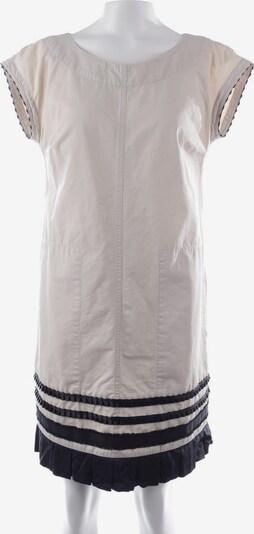 Max Mara Kleid in L in creme, Produktansicht