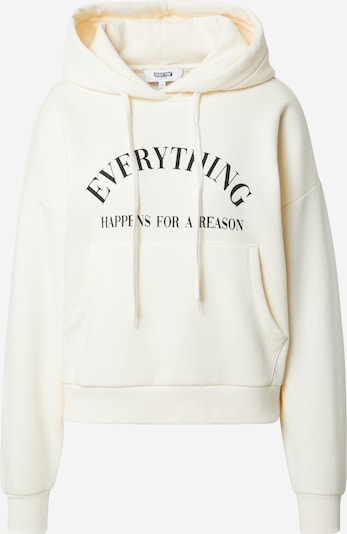 ABOUT YOU Limited Hoodie 'Alia' by Luisa in beige, Produktansicht