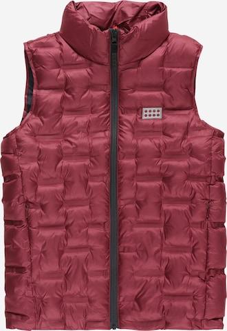 LEGO WEAR Vest, värv punane