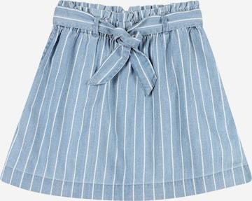 Marc O'Polo Junior Skirt in Blue