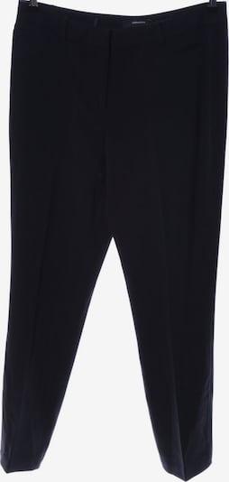 SEIDENSTICKER Stoffhose in XXL in schwarz, Produktansicht