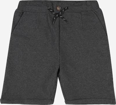 NAME IT Shorts in grau, Produktansicht