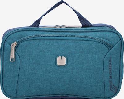 Gabol Toiletry Bag 'Track' in Blue, Item view