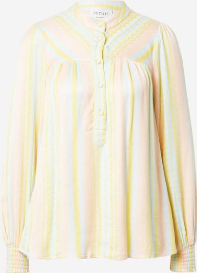 Cecilie Copenhagen Shirt 'Sarah' in de kleur Gemengde kleuren, Productweergave