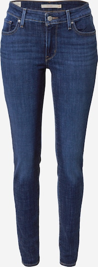 LEVI'S Jeans '711' in dark blue, Item view