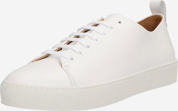 Sneaker bassa 'Doric' di ROYAL REPUBLIQ in bianco