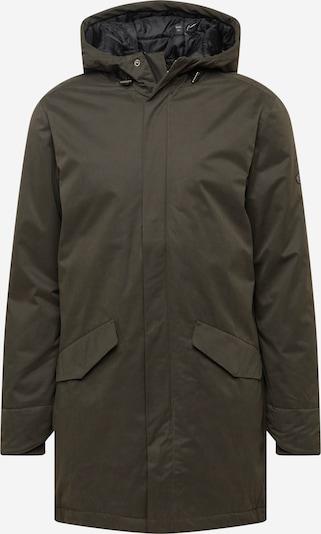 Fat Moose Starpsezonu jaka 'Marshall', krāsa - zaļš, Preces skats