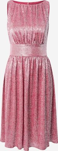 SWING Cocktailkjoler i rosa