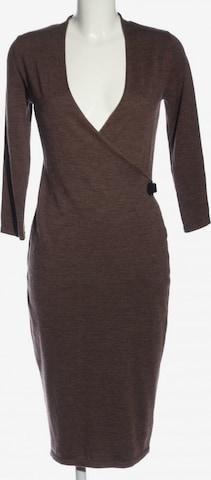 PAUL COSTELLOE Dress in S in Brown