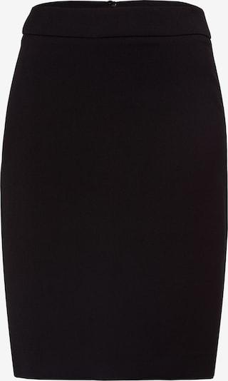 zero Bleistiftrock in schwarz, Produktansicht