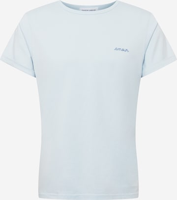 T-Shirt 'AMOUR' Maison Labiche en bleu
