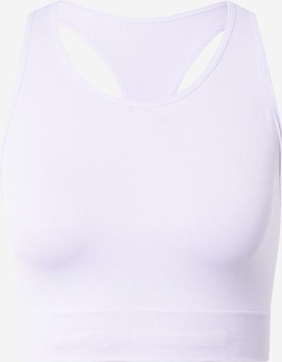 NU-IN ACTIVE Sujetador deportivo en lila, Vista del producto