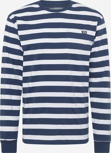 VANS Tričko 'Off The Wall' - námornícka modrá / biela, Produkt