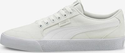 PUMA Sneakers laag 'Vulc' in de kleur Wit, Productweergave