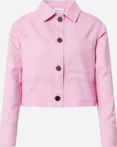 Libertine-Libertine Between-season jacket 'Built' in light pink, Item view