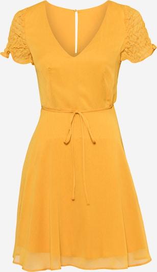 NAF NAF Kleid 'LISA' in orange, Produktansicht