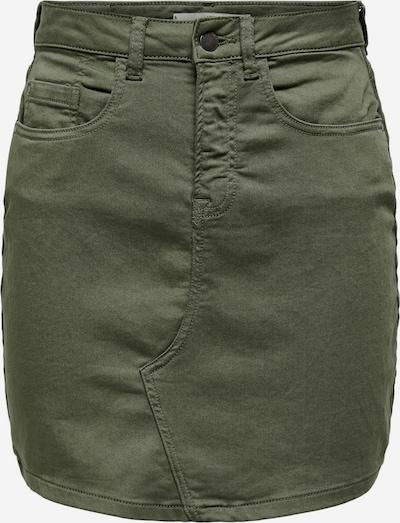 JDY Rock in grün, Produktansicht