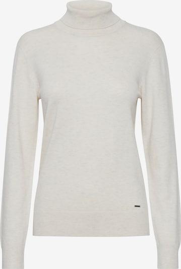 Oxmo Sweater in Cream, Item view