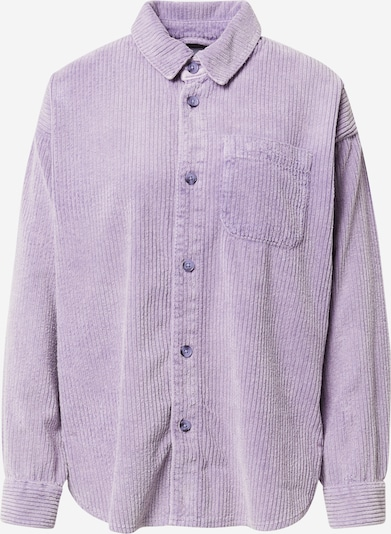 BDG Urban Outfitters Bluse 'JUMBO' in mauve, Produktansicht