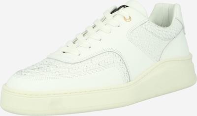 Mercer Amsterdam Sneakers laag in de kleur Wit, Productweergave